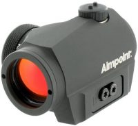 Aimpoint Micro S-1 Red Dot Reflex Sight