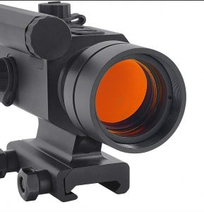 Best Red Dot Scope For Coyote Hunting