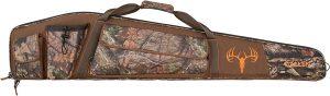 Allen Company Allen Gear Fit Pursuit Bruiser Rifle Case- Best Hunting Rifle Cases