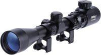Pinty 3-9x40 Rangefinder Illuminated Optical Rifle Scope