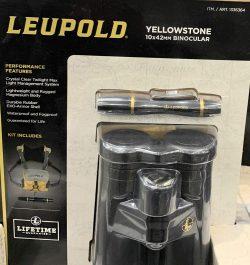 Leupold Yellowstone 10x42mm Binocular