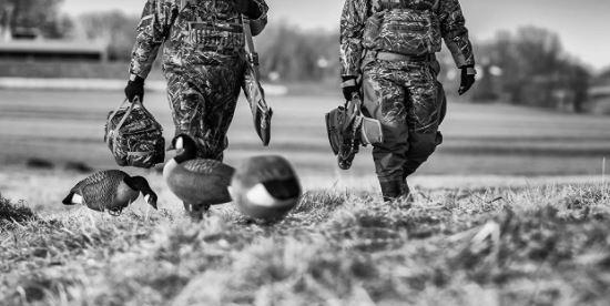 Best Shotgun Cases for Duck Hunting