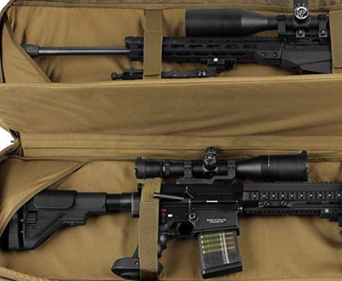 Best Scoped Rifle Bags