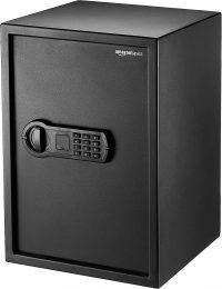Amazon Basics Home Keypad Safe