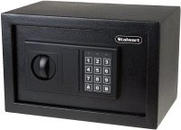 Digital Safe-Electronic Steel Safe with Keypad- Best Gun Safes for Multiple Pistols