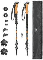 Cascade Mountain Tech Trekking Poles