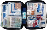 First Aid Only 299 Pieces All-Purpose First Aid Emergency Kit