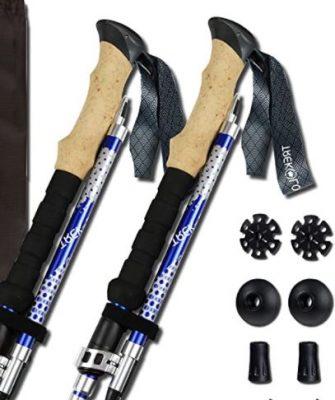 Collapsible Self-Defense Walking Stick