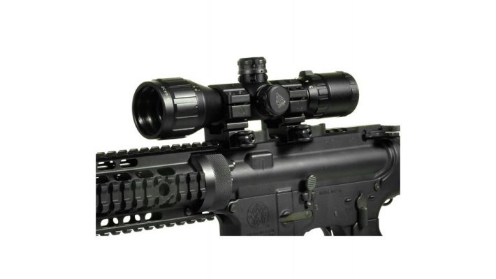 Tactical Scopes for AR15