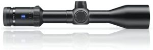 Zeiss Conquest V6 Reticle w/Hunting Turret