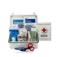 First Aid Only 57 Piece ANSI First Aid Kit-School First Aid Kits